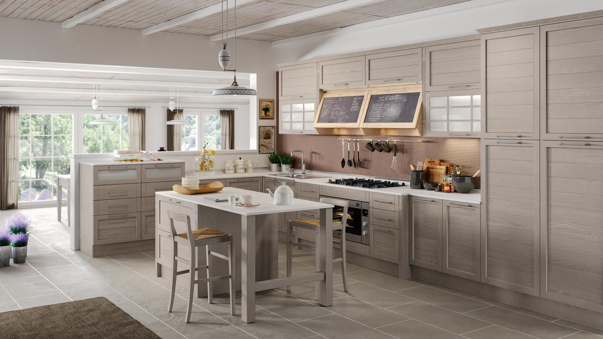 cucine classiche proarreda arredamento design italiano